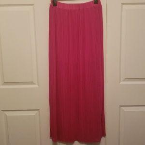 Depri long skirt